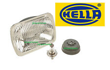 Hella Headlight H4 Conversion From H6054 Sealed Beam to H4 Replacement bulb