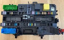Vauxhall opal Fuse Box 13220831 HQ **TECH2 Reset With Original Pin**