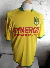 FC Nantes Memorabilia Football Shirts (French Clubs)