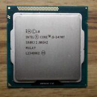 Intel Core i5 3470T Processor 3M Cache 2.9GHz 35W LGA1155 Desktop CPU