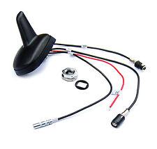 KFZ Antenne Dachantenne Shark Hai für AUDI A3 S3 A4 S4 RS4 A6 RS6 Radio Navi GSM