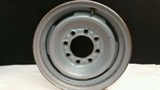 "1996 CHEVY SUBURBAN 2500 OEM STEEL RIM / SPARE WHEEL  16""."
