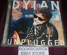 BOB DYLAN - MTV UNPLUGGED -12 TRACK CD- (COLUMBIA 478374 2)