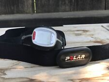 Polar RS300x Sports Watch with Heart Rate Sensor Strap