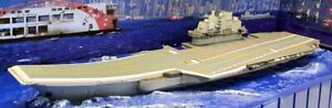 Forces of Valor 1/700 Scale 861010A - Chinese Liaoning (CV-16) Hong Kong Visit