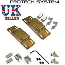 Cable Operated Central Door Locking Conversion Kit CDLCK02