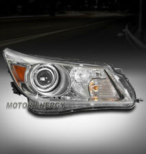 FOR 10-13 BUICK LACROSSE HID MODEL PROJECTOR HEADLIGHT LAMP PASSENGER RIGHT SIDE