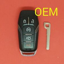 OEM Lincoln MKC MKX MKZ Smart Key 5B Trunk / Remote Start M3N-A2C31243300