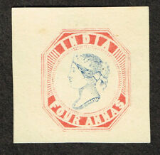 INDIA VF ESSAY PROOF FORGERY? (CEM7