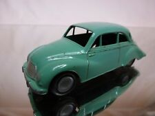 LION CAR DKW 3=6  - GREEN 1:43? - GOOD CONDITION