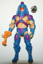 HE-MAN MOTU CLASSICS MATTY COLLECTOR MOTUC MAN-E-FACES LOT LOOSE COMPLETE