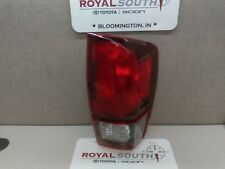 Toyota Tacoma TRD Off Road/Sport 2018 Right Rear Tail Light Genuine OEM OE