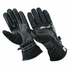 Motorcycle Gloves Texpeed Cowhide Leather Exact