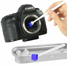Sensor Gel Stick Dust Cleaning Jelly Cleaner Fr Camera Nikon Canon Sony CCD CMOS