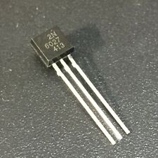 10PCS 2N6027 Programmable Unijunction Transistor PUT USA Fast Shipping