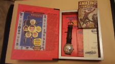 FOSSIL Watch Amazing Spider-Man Volume 2 Used