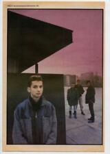 Unbranded Depeche Mode Pop Music Memorabilia