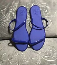 New Tory Burch Jelly Sandals Size 9