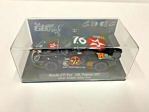 SLOT CARS 1/32 SCALE  N.O.S. VSHARP TEXACO # 76 RACER SLOT CAR RACE CAR IN CASE