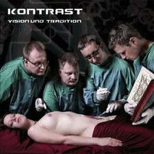 KONTRAST Vision und Tradition CD 2008