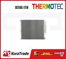 THERMOTEC AC AIR CONDENSER RADIATOR KTT110497