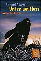 Richard Adams - Sotto Am Fiume: Watership Down. Romanzo (Gull #B2014184
