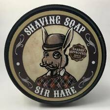 Classic Barber Shaving Soap - by Sir Hare (Pre-Owned)