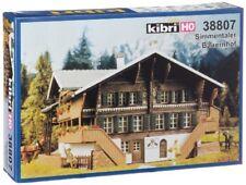 Kibri 38807 - modellismo ferroviario Casa di Campagna della Valle del
