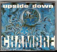 CDS/CDM  CHAMBRE - UPSIDE DOWN (NUOVO)