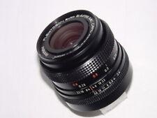 FLEKTOGON 35mm F/2.4 CARL ZEISS JENA DDR MC M42 Screw Mount Lens