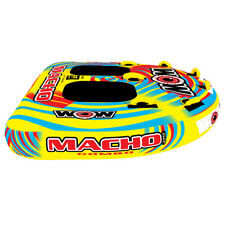 Wow Watersports Macho Combo 2 Towable - 2 Person 16-1010