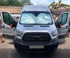 Thermal Window Screen Blinds MK8 Ford Transit Motor home Camper Van