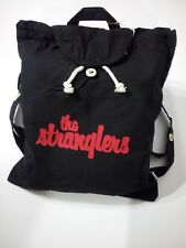The Stranglers Festival Backpack Organic Cotton