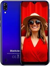 "Blackview A60 1GB+16GB Smartphone 6.1"" 4080mAh Telefono Movil Dual SIM GPS/WiFi"
