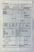 2008 ABC MUMBAI CALLING set used CALL SHEET plus location map