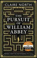 The Pursuit of William Abbey by North, Claire, NEW Book, FREE & FAST Delivery, (