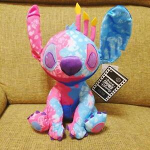 NEW Disney Store 2021 Sleeping Beauty Stitch Crashes Disney From Japan snip