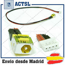 ACER Extensa 5620 5620Z 5520 5520G CONECTOR DC Jack 1.65mm