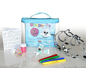 Barnyard Kit - Pig & Sheep