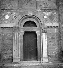 VINTAGE-negativo-Bologna-Italia - ITALY-ITALIA-ARCHITETTURA EDIFICIO - 1930er-10