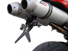 Ducati 848 1098 1198 Portatarga RoMatech 2331