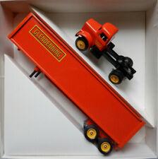 Glendenning Winross Diecast Truck & Trailer 1:64  041620DBT