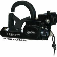 Hamskea Trinity Hunter RH Micro Tune Black