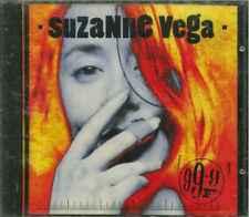 """SUZANNE VEGA """"99.9 F°"""" CD-Album"""