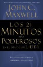 NEW - Los 21 Minutos Mas Poderosos En El Dia De Un Lider