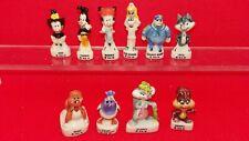 série complète fèves Animaniacs cn11