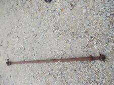 Ford 641 600 Tractor Steering Tie Rod Control Arm