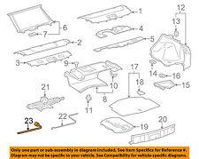 0915076020 WRENCH  HUB NUT BOX TOYOTA