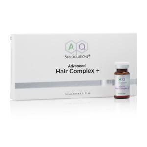 AQ Hair Complex  6ml x 5vials