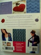 The Crochet Bible: The Complete Handbook for Creative Crochet by Whiting, Sue #
